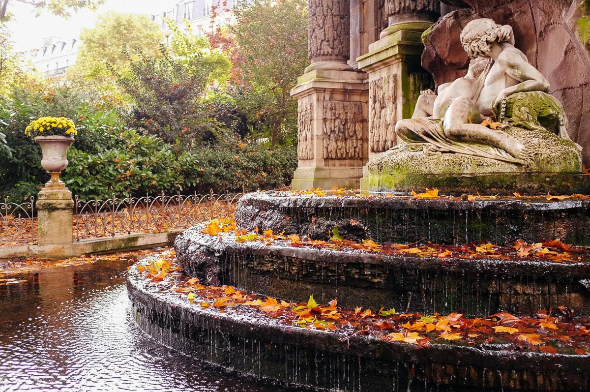 Luxembourg eiffair - Comment aller au jardin du luxembourg ...