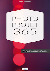 e-book Photo Projet 365